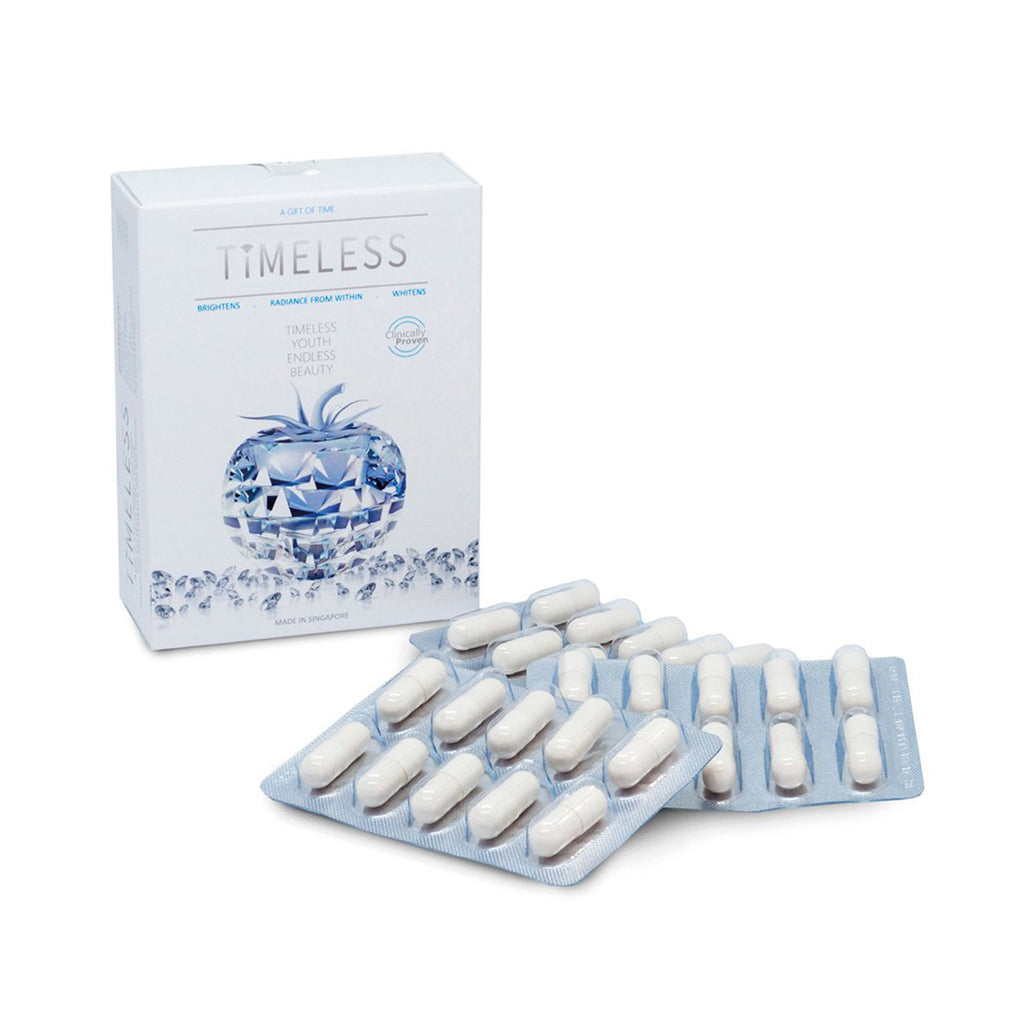 Timeless Tomato Supplement 30 Capsules
