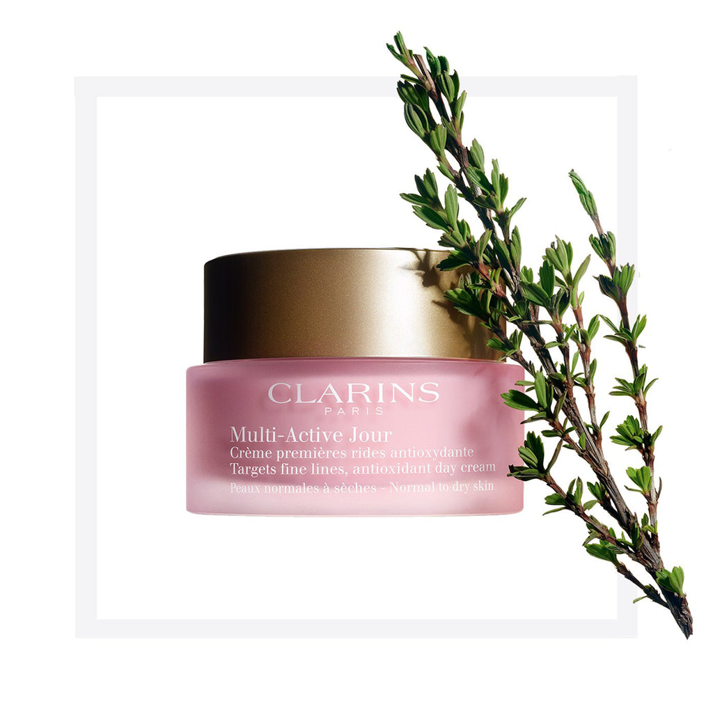 Clarins Multi-Active Jour Day Cream N/D 50ML