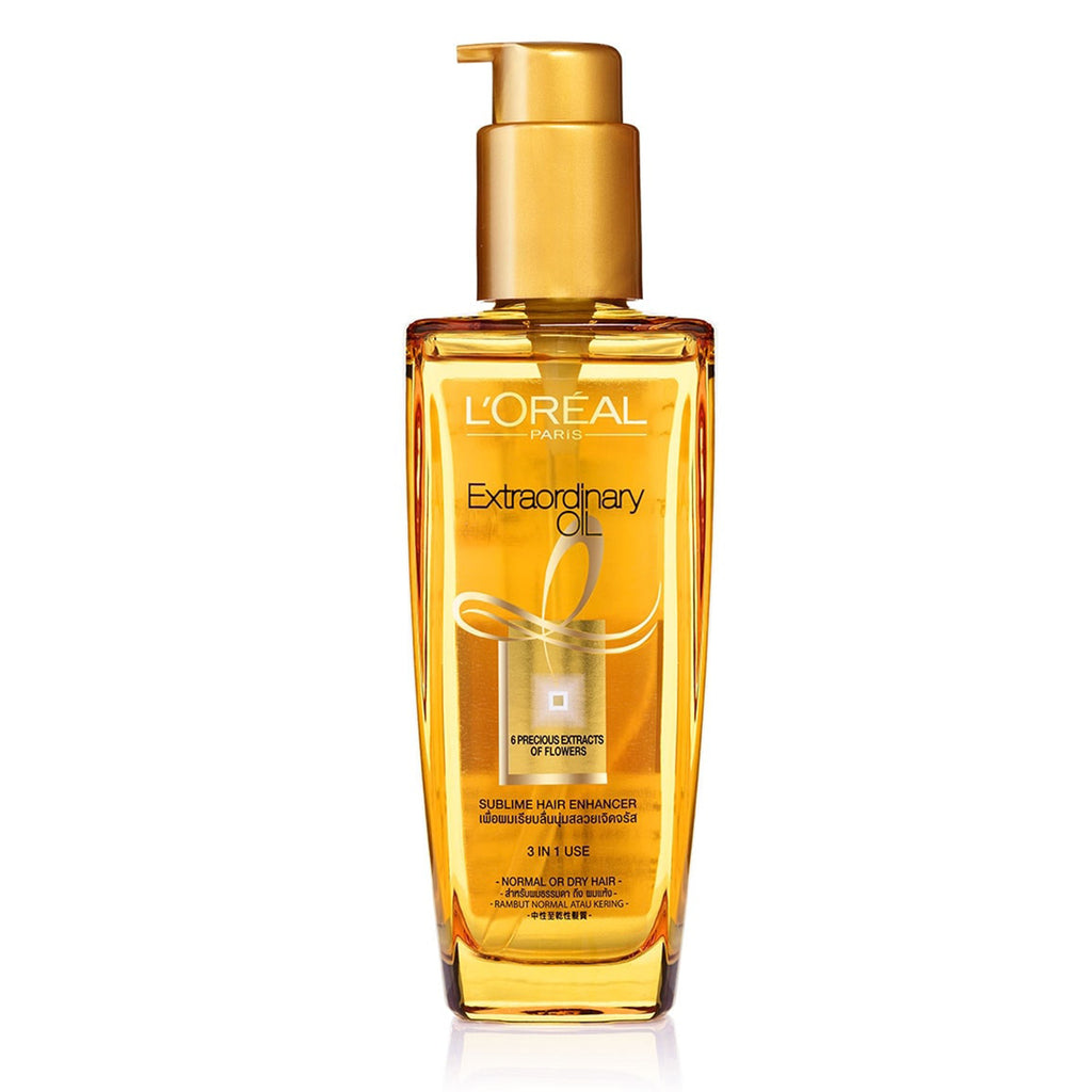 L'oreal Elseve Extraordinary Oil Gold 100ML
