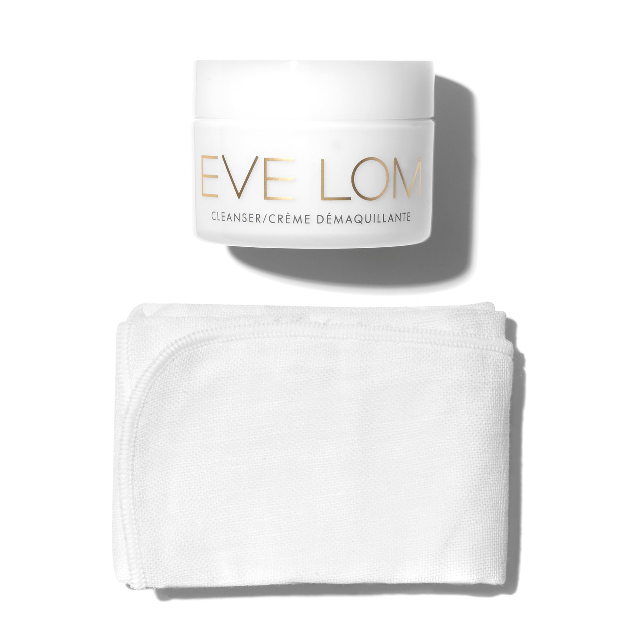 Eve Lom Cleanser 20ml With Muslin Cloth