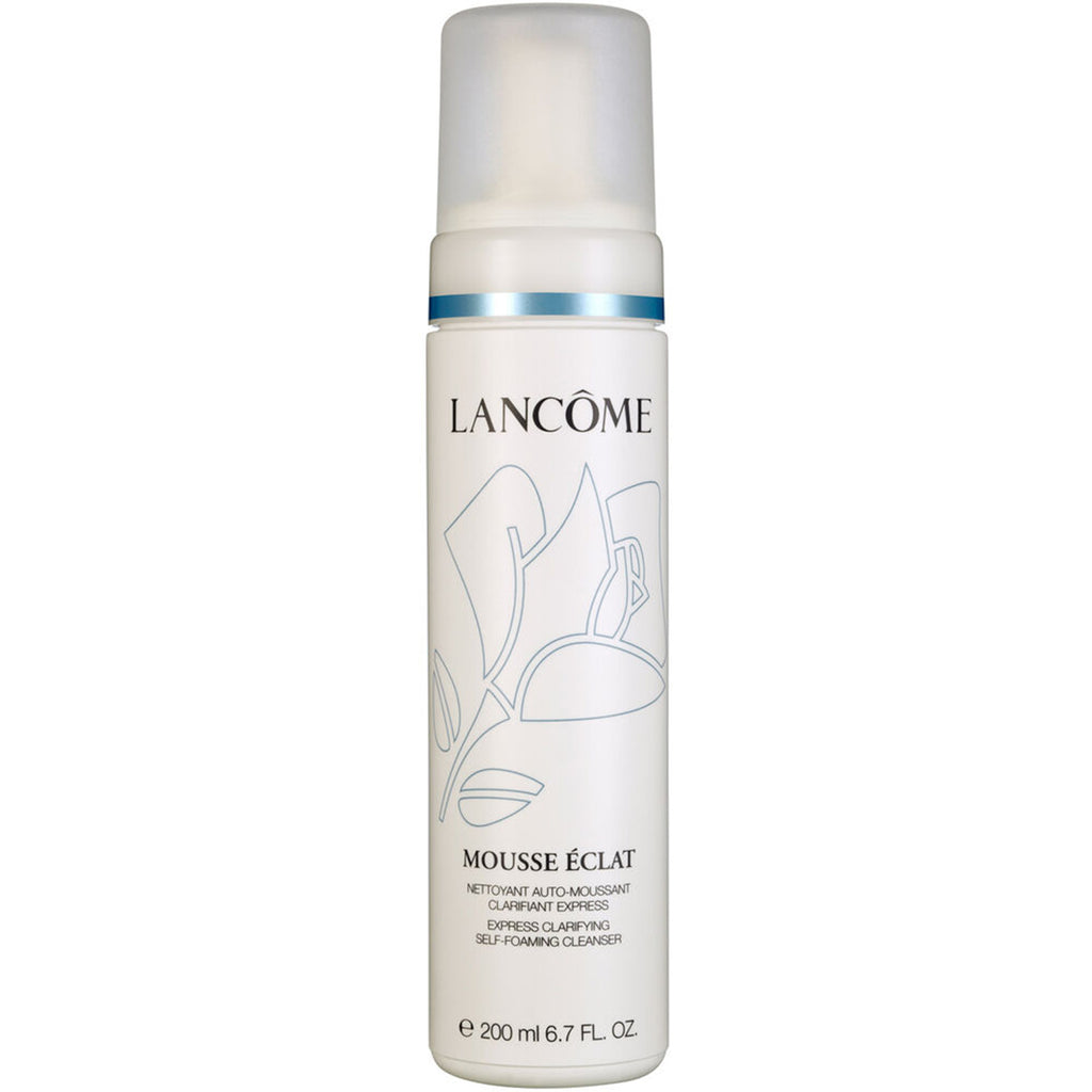 Lancome Mousse Eclat Foaming Cleanser 200ML