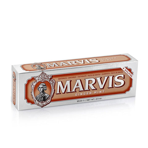 Marvis Ginger Mint 85ML