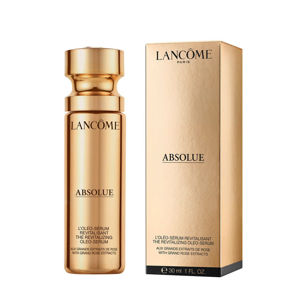 Lancome Absolue Revitalizing Oleo-Serum 30ML
