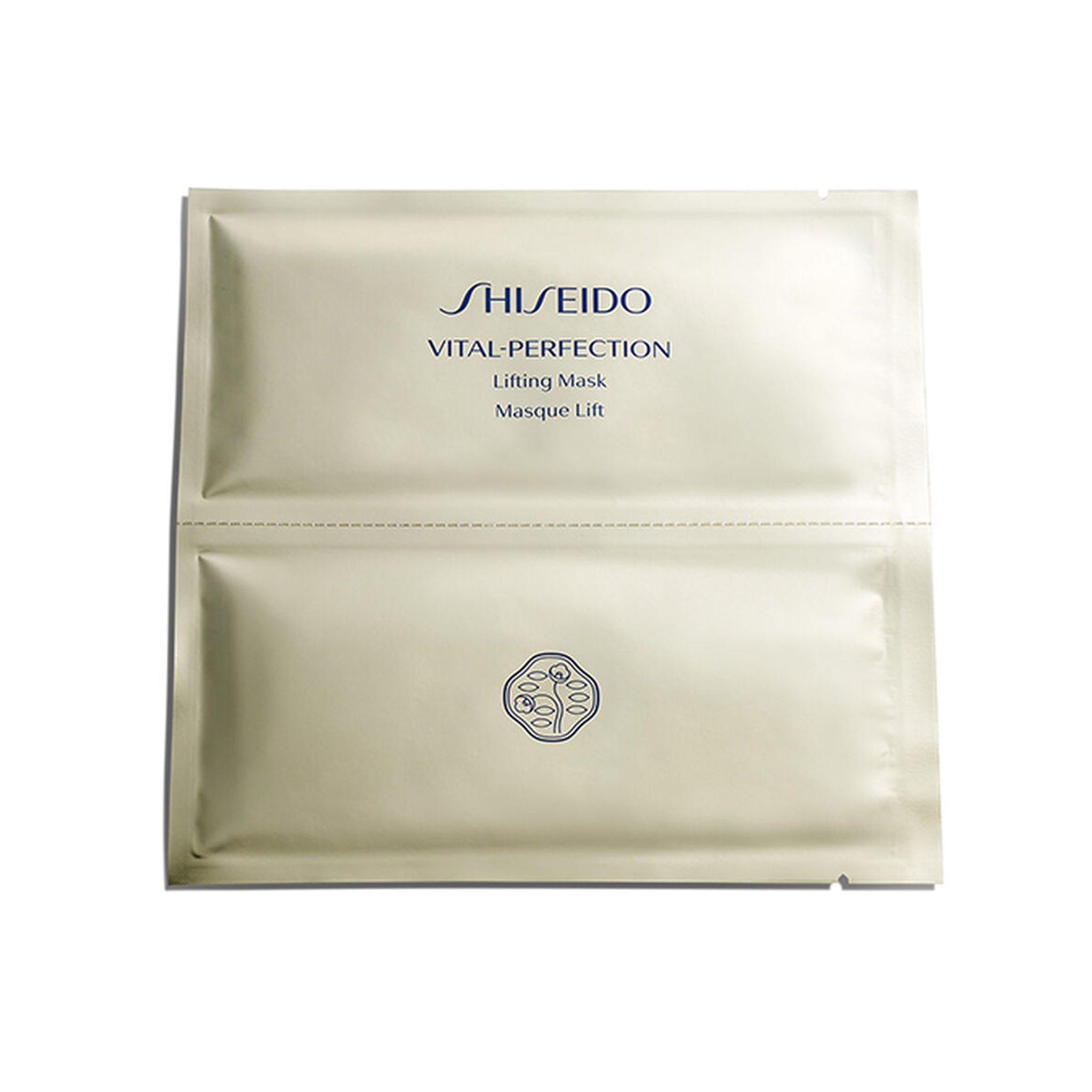 Shiseido  Vital-Perfection Lifting Mask X6