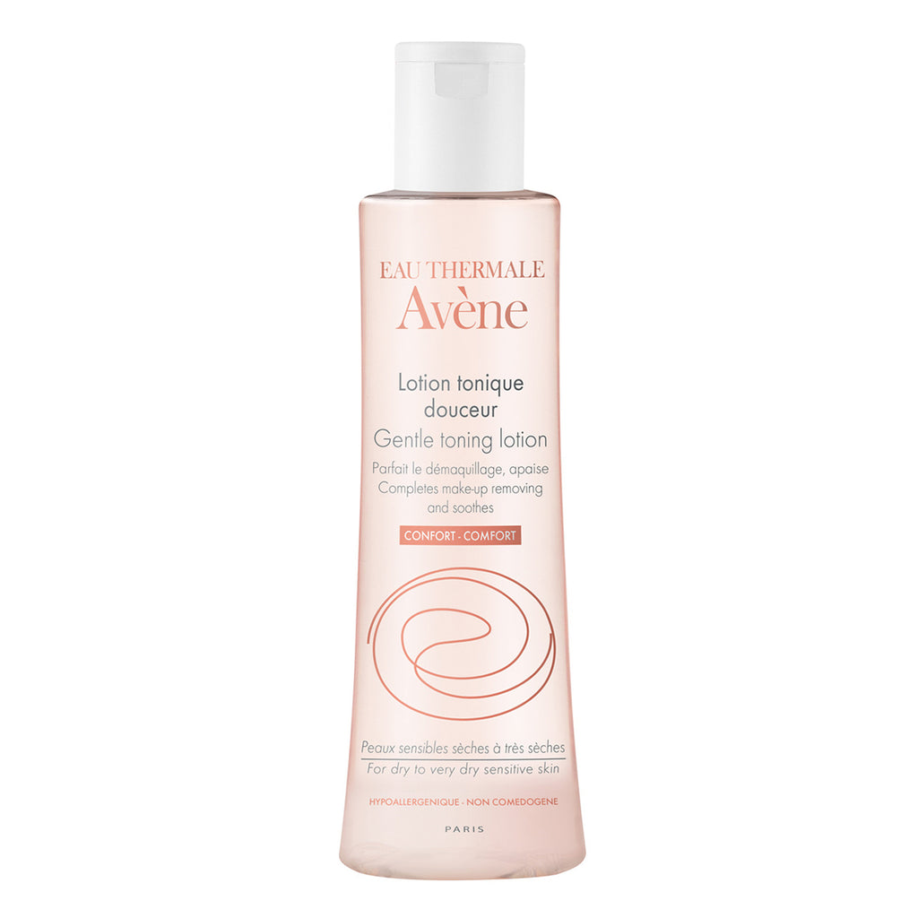 Avene Gentle Toning Lotion 200ML