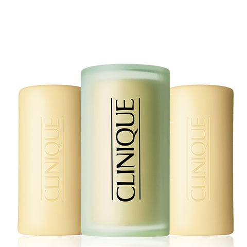 Clinique Three Little Soap Mild 150G