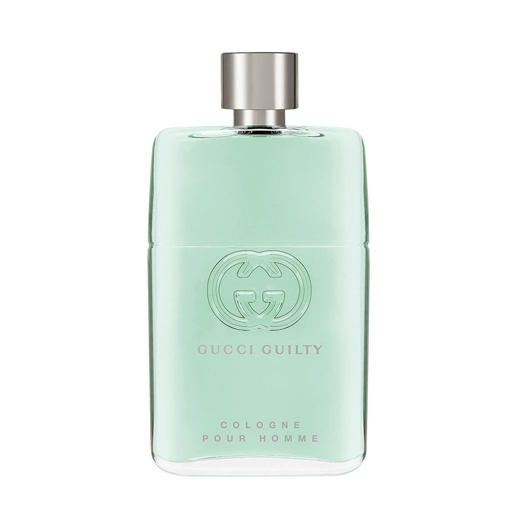 Gucci Guilty Cologne For Men Eau de Toilette 90ML