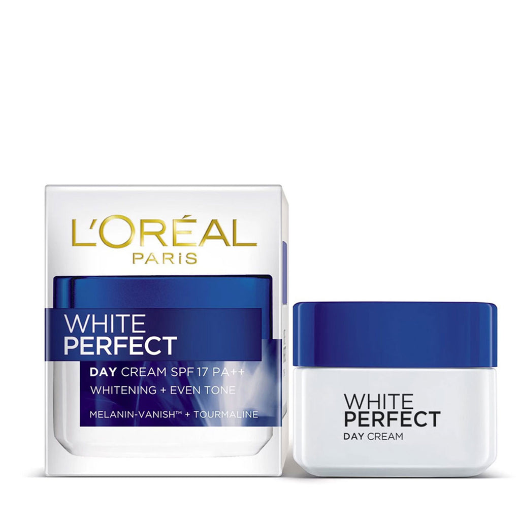 L'oreal White Perfect Day Cream 50ML