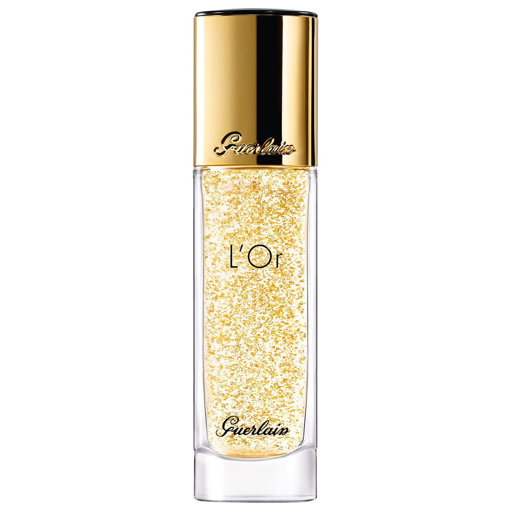 Guerlain L'Or 24K Gold Radiance and Hydrating Primer 30ML