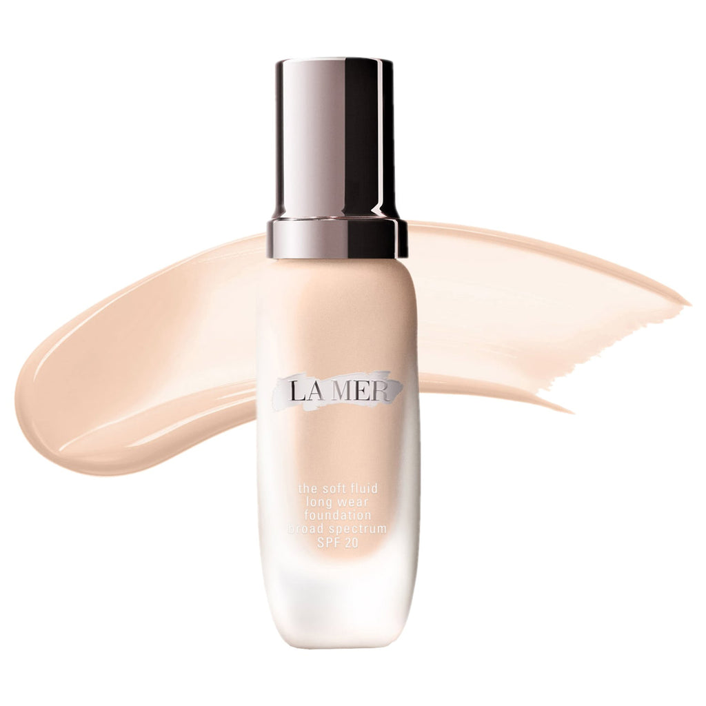 La Mer The Soft Fluid Long Wear Foundation 02 Ivory 30ML