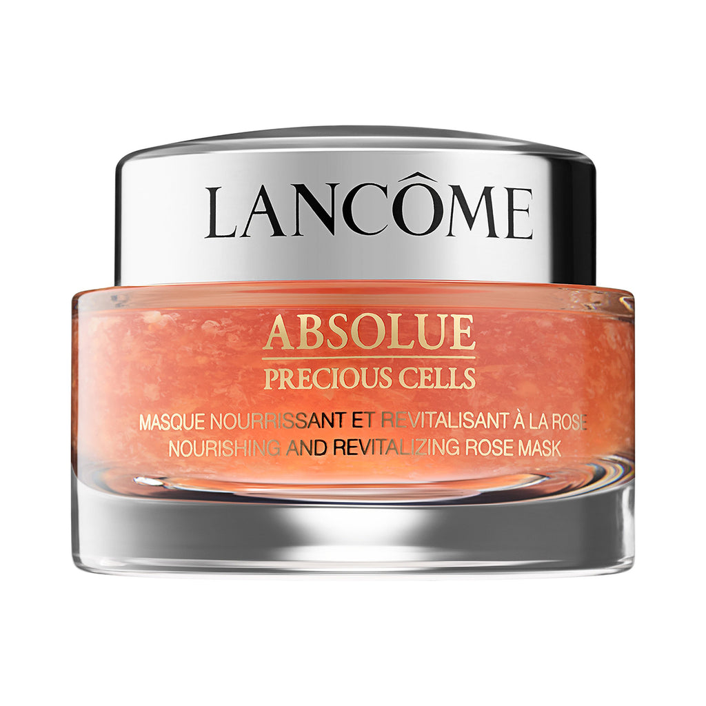 Lancome Absolue Precious Cells Nourishing And Revitalising Rose Mask 75ML