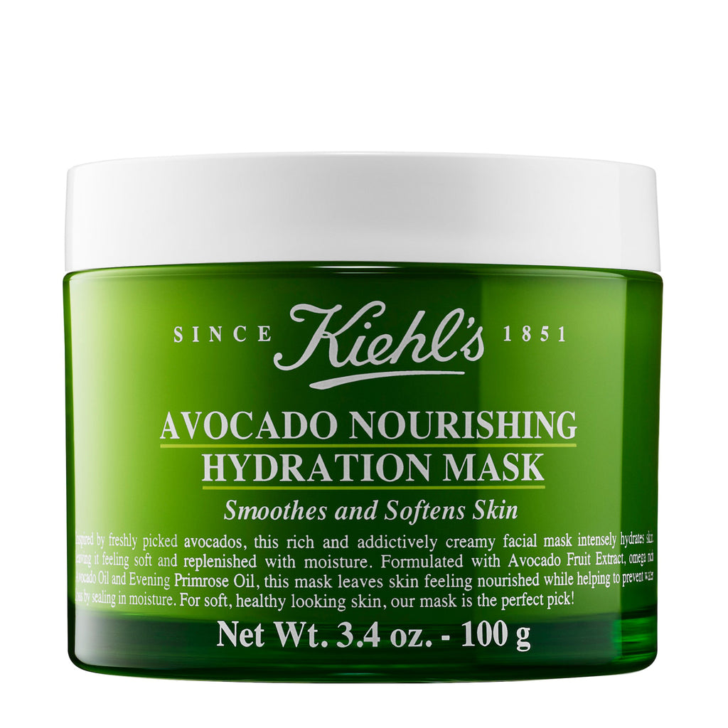 Kiehl's Avocado Nourishing Hydration Mask 100G