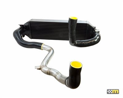 mountune Full Intercooler Upgrade - Focus RS