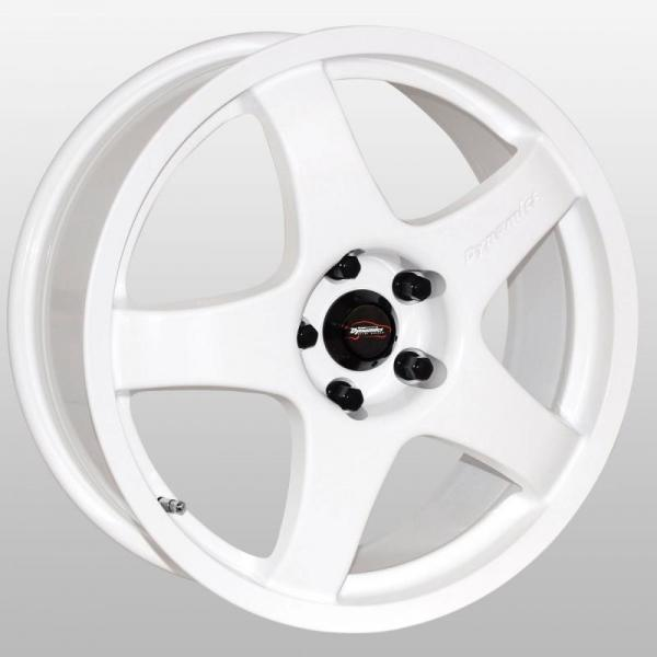 Team Dynamics Pro-Race 3 Wheels