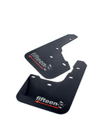 fifteen52 x Rally Armor Mud Guard Kit for Focus ST and RS