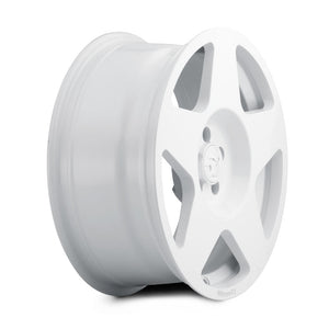 fifteen52 Tarmac Wheels (Rally White)