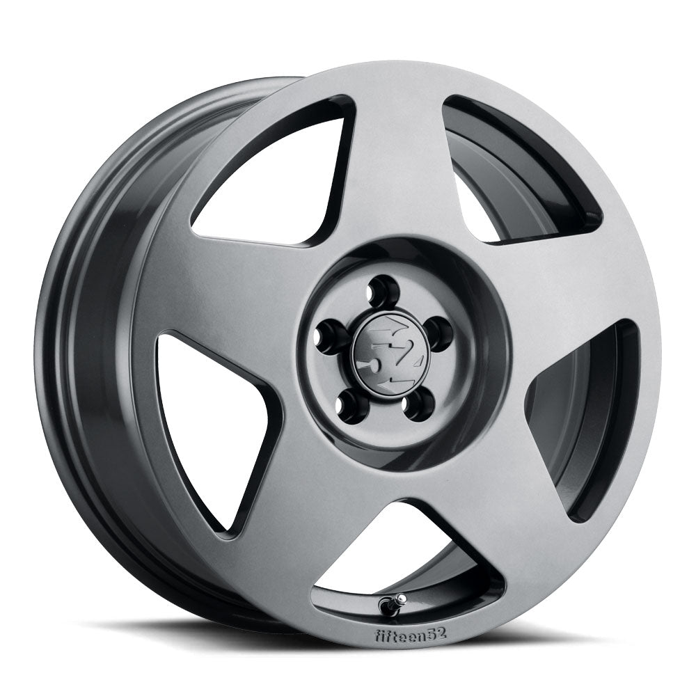 fifteen52 Tarmac Wheels (Silverstone Grey)