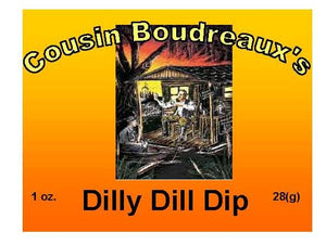 Dilly Dill Dip
