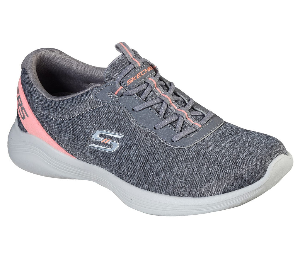 Skechers Envy Women Lifestyle Shoe - 104051-GYCL