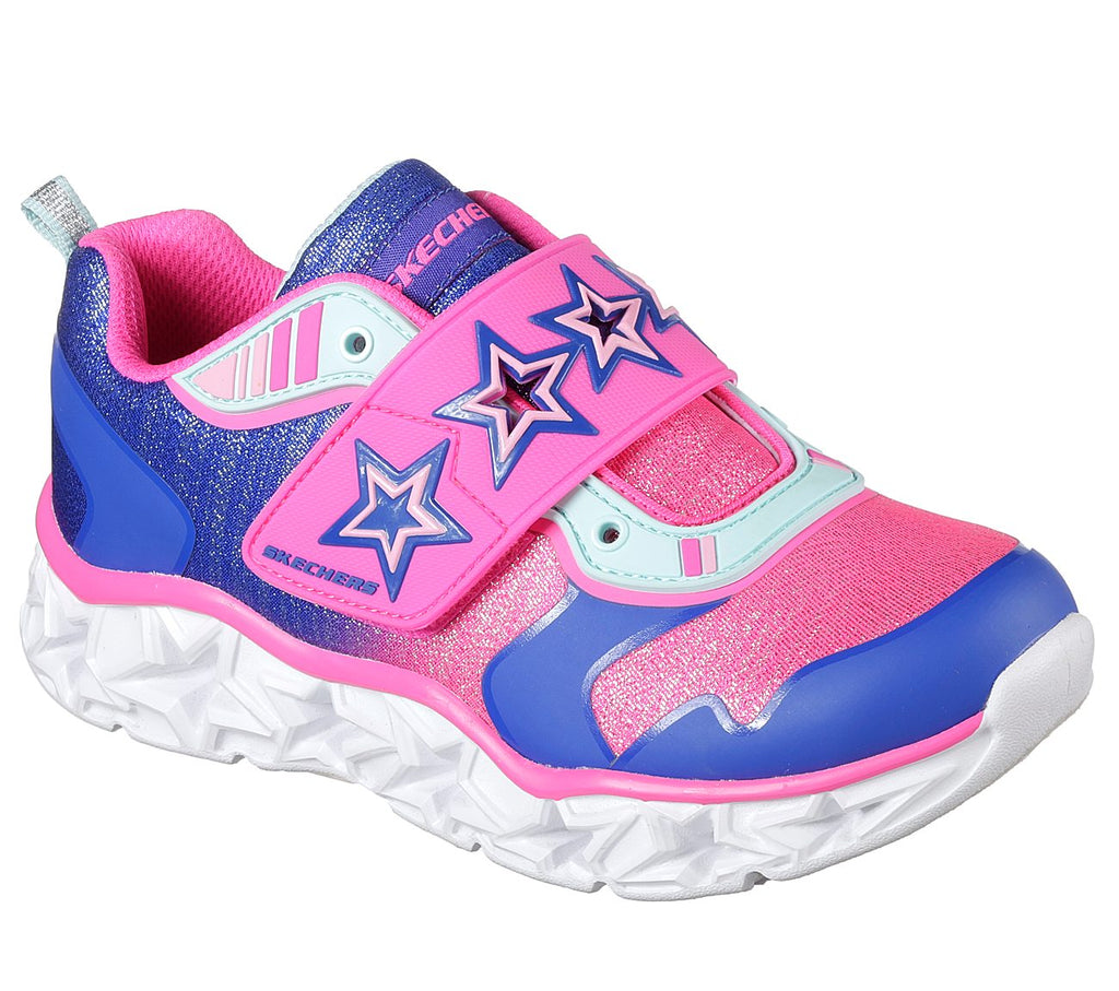 Skechers Girl Galaxy Lights Skechers Girls - 10955L-BLNP