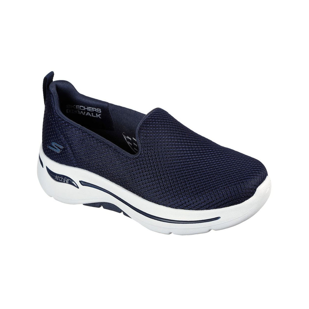 Skechers Women Go Walk Arch Fit Go Walk Shoes - 124401-NVW