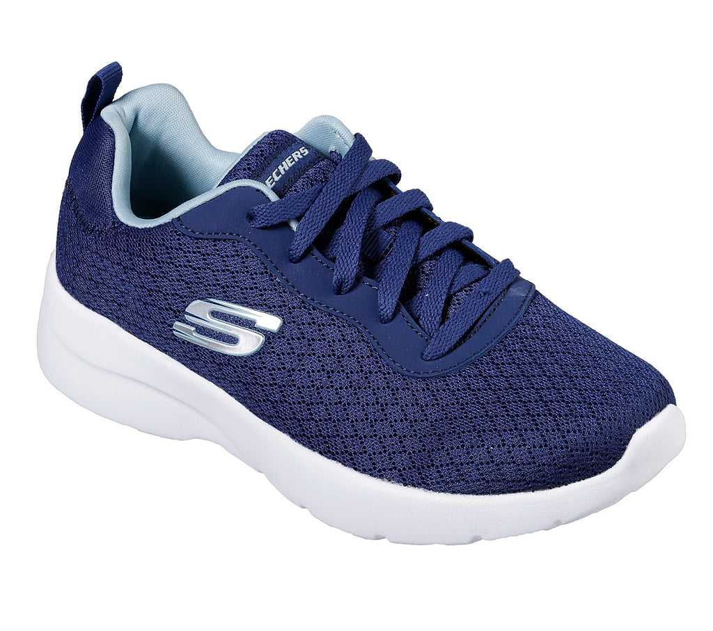 Skechers Dynamight 2.0 Women Lifestyle Shoe - 12964-NVLB