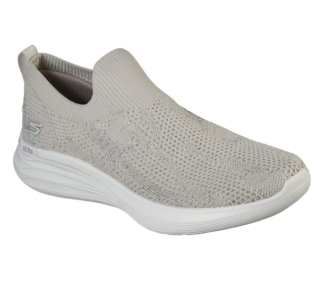 Skechers Women You Wave Shoes - 132005-NAT