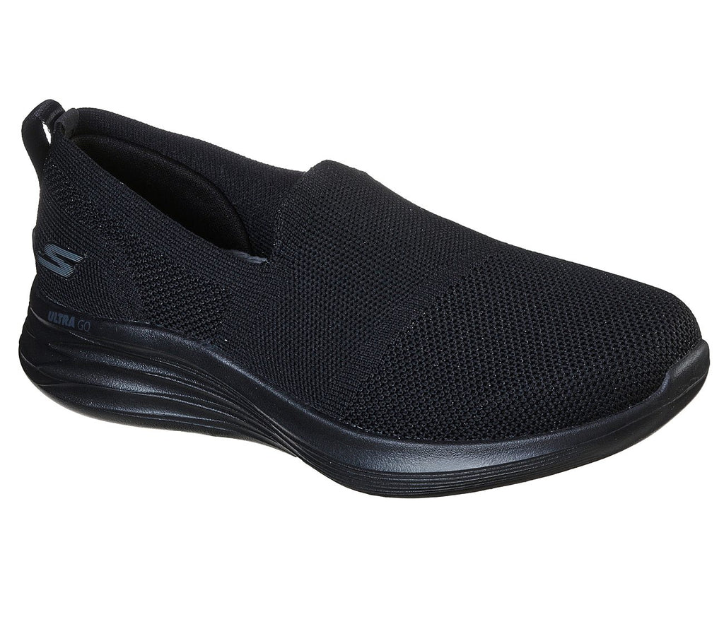 Skechers Women You Wave Shoes - 132007-BBK