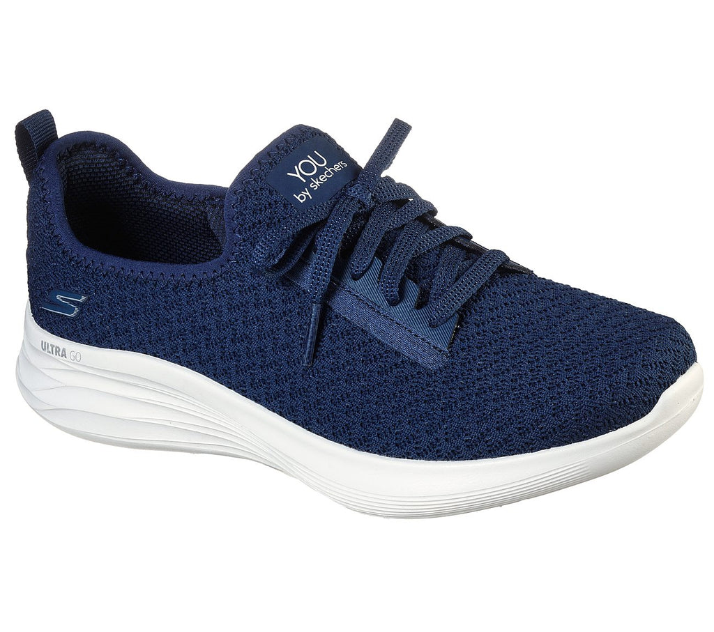 Skechers Women You Wave Shoes - 132017-NVY