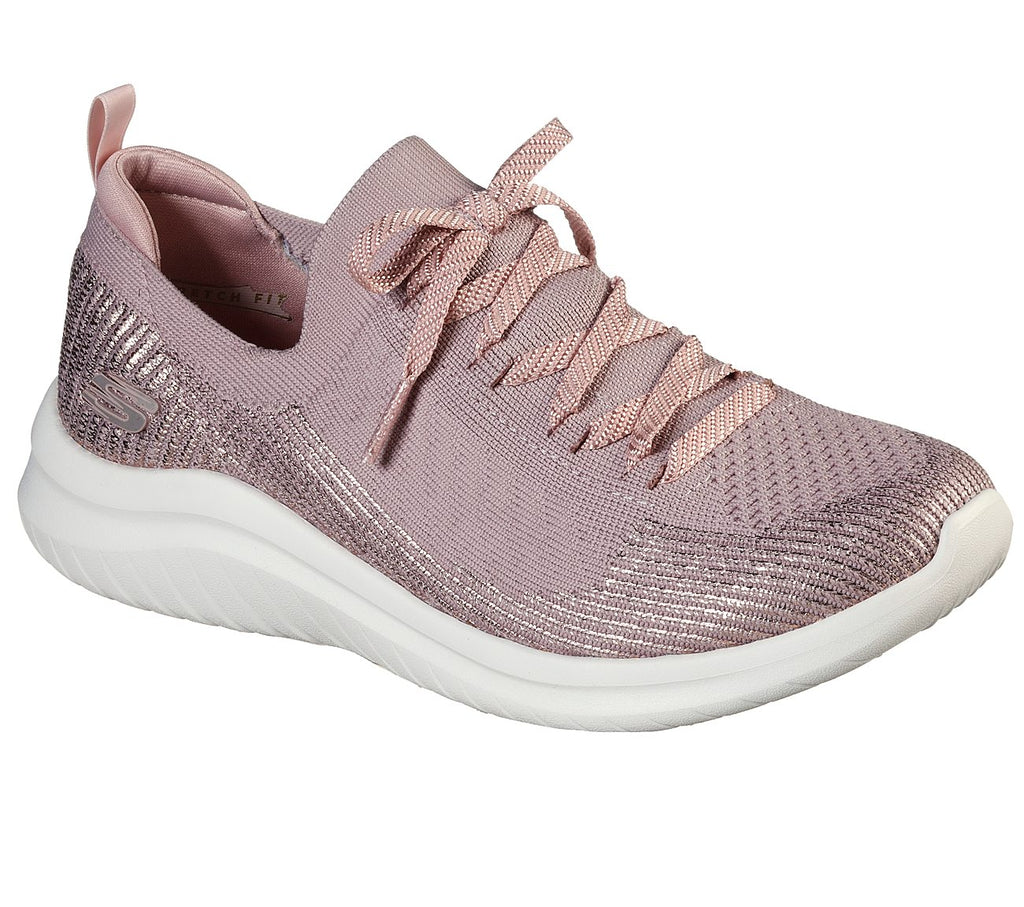 Skechers Women Ultra Flex 2.0 Shoes - 149064-MVE