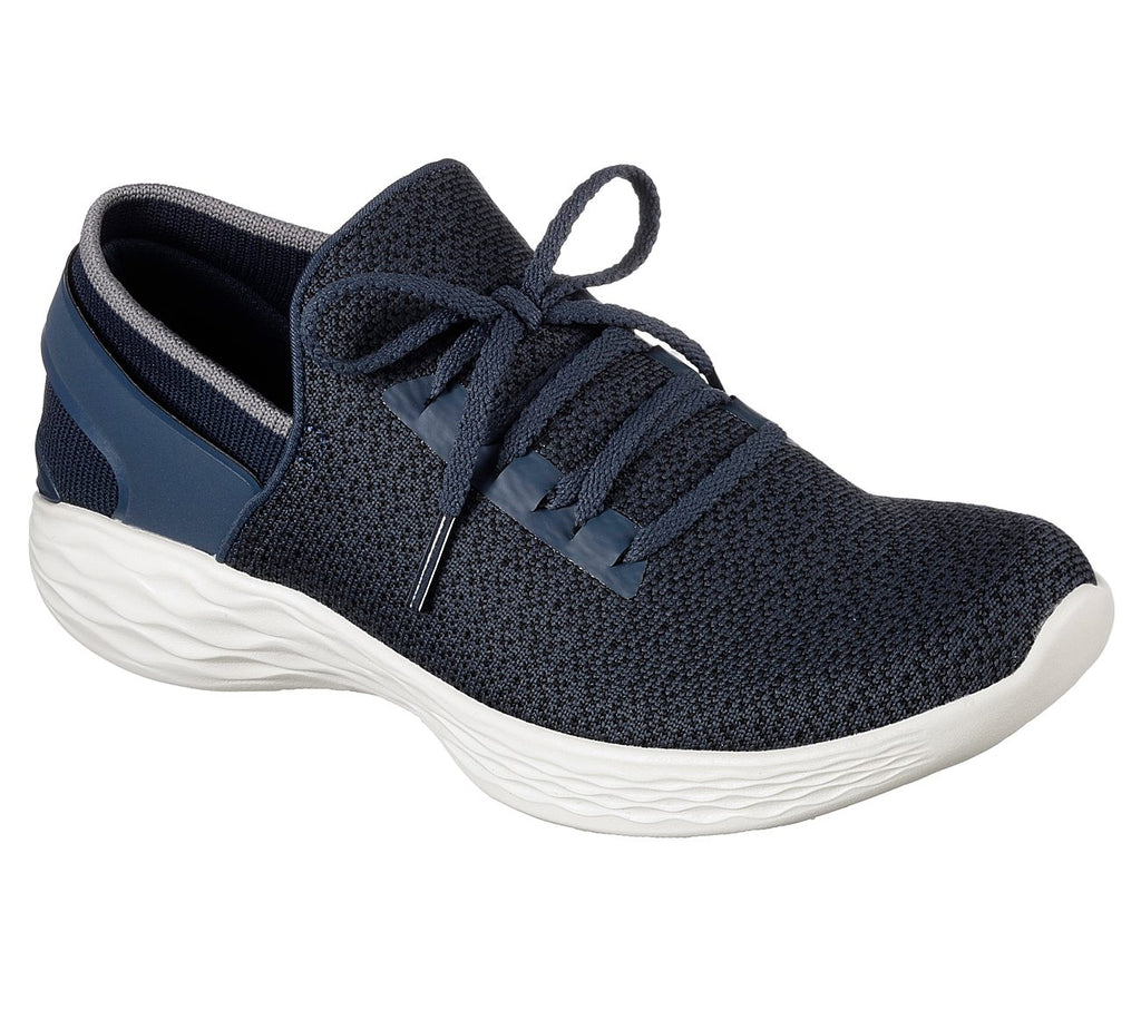 Skechers Women You You Shoes - 14950-NVY