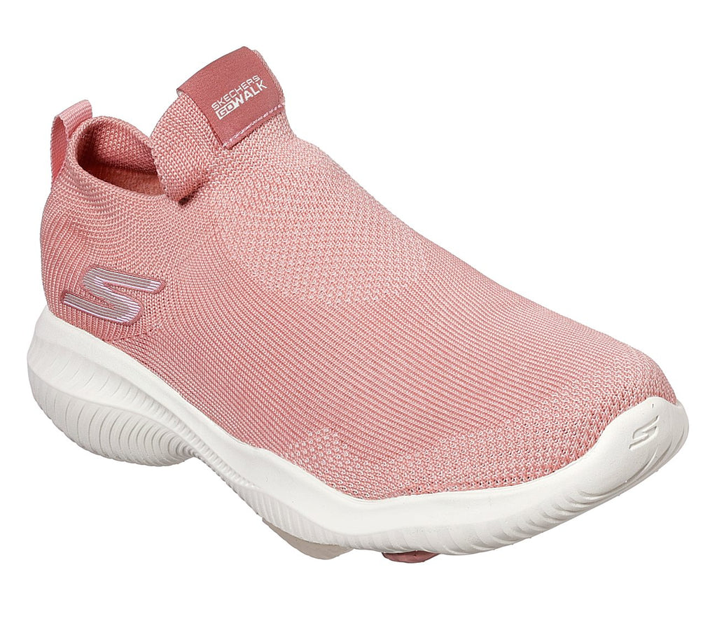 Skechers Go Walk Revolution Ultra Women Performance Shoe - 15665-ROS