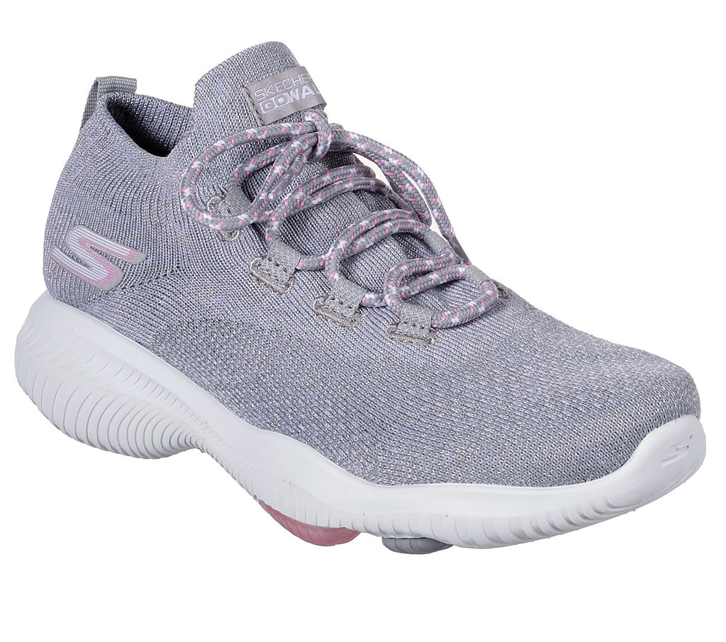 Skechers Go Walk Revolution Ultra Women Performance Shoe - 15670-SLPK