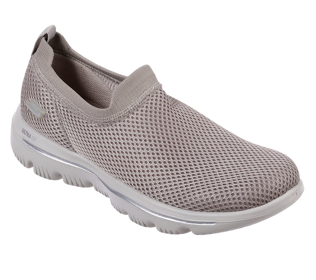 Skechers Women Go Walk Shoes -15740-TPE