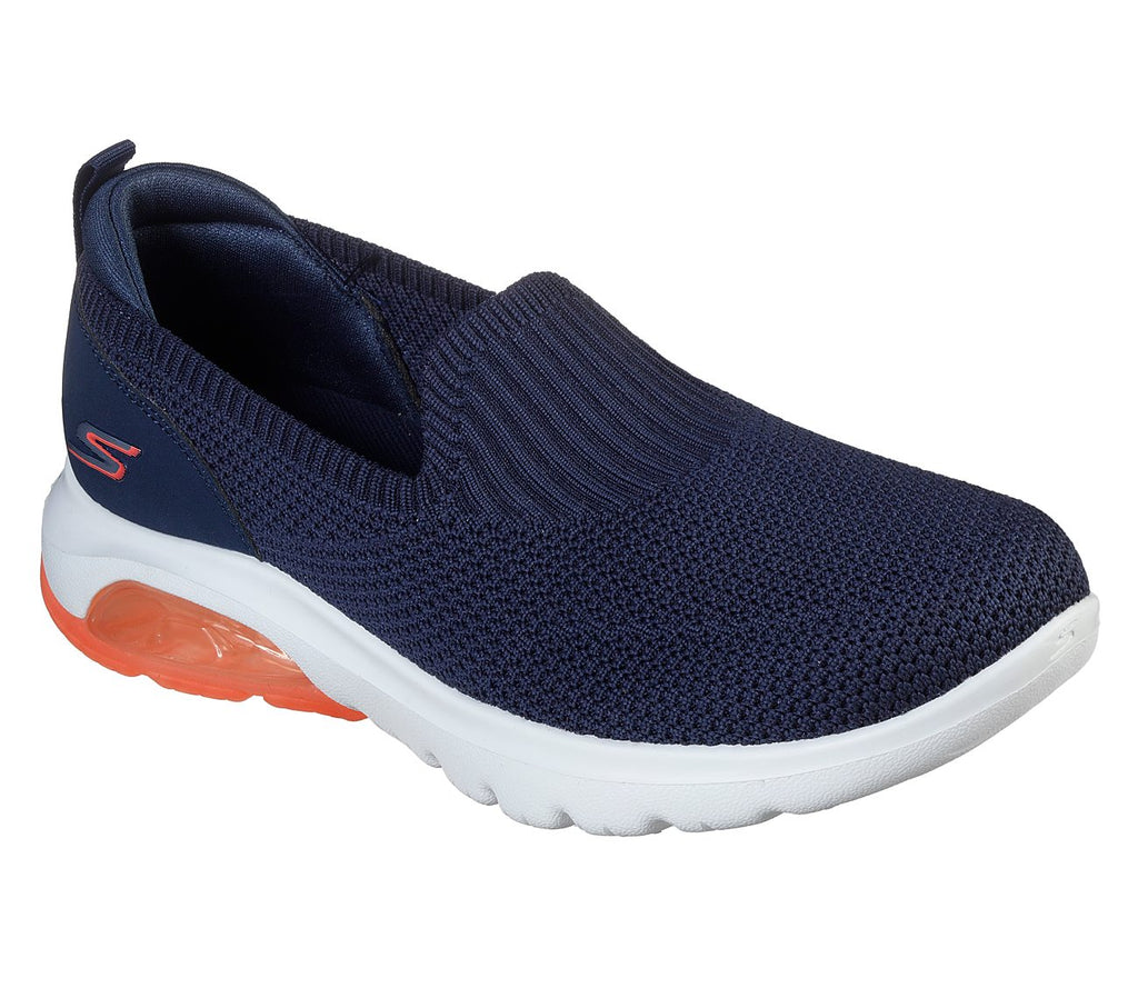 Skechers Women Go Walk Air Shoes - 16099-NVCL