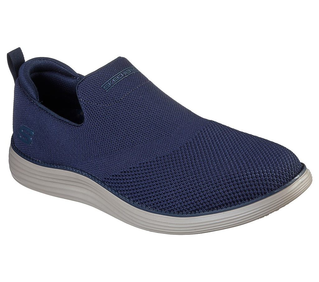 Skechers Men Status 2.0 Shoes - 210098-NVY