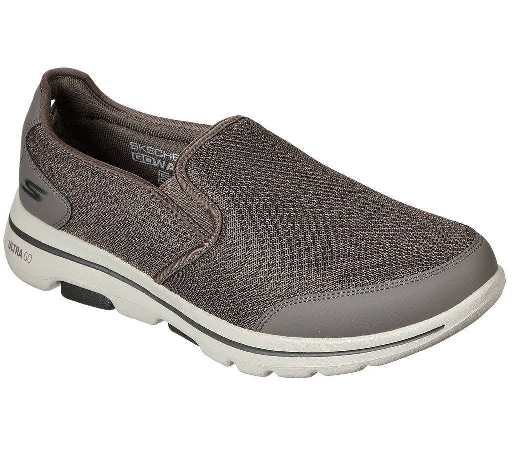 Skechers Men Go Walk 5 Shoes - 216013-KHK