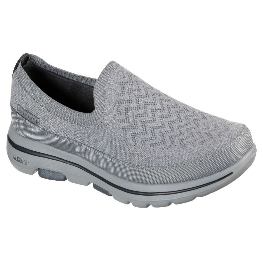 Skechers Men Go Walk 5 Go Walk Shoes - 216045-CHAR