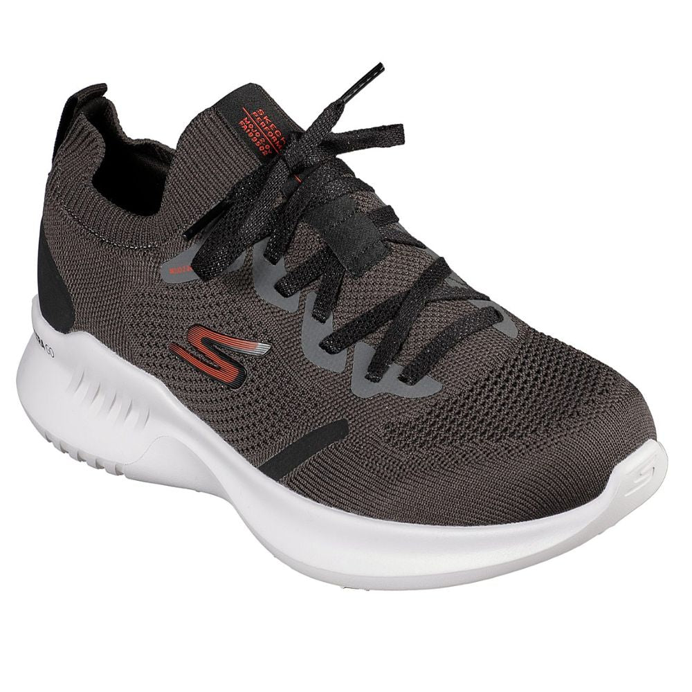 Skechers Men Go Run Mojo 2.0 Performance Shoes - 220138-BKRD