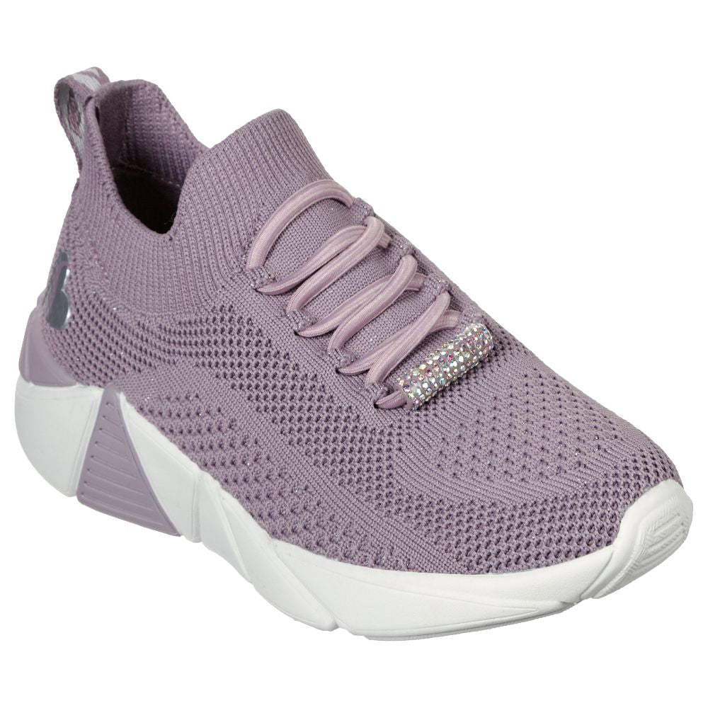 Skechers Girl A-Line Shoes - 302255L-LAV