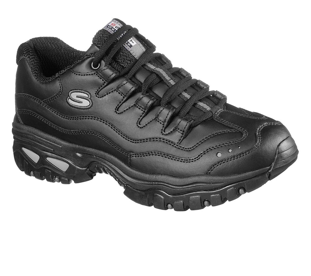 Skechers Men Energy Shoes - 51828-BBK