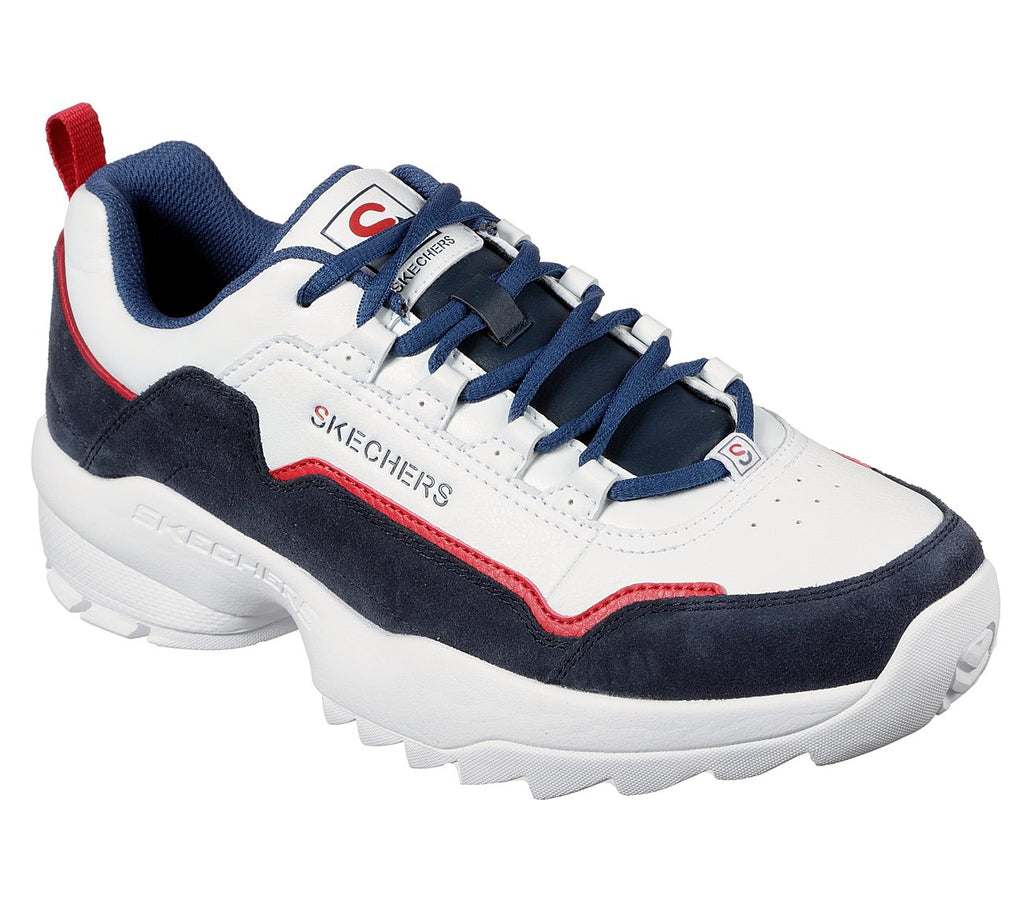 Skechers Men Sport Casual Tidao Shoes - 51982-WNVR