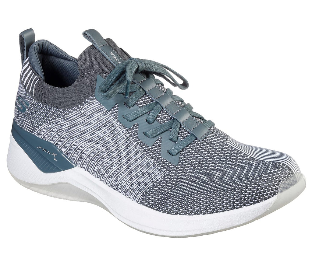 Skechers Modena Men Lifestyle Shoe - 52544-SLT