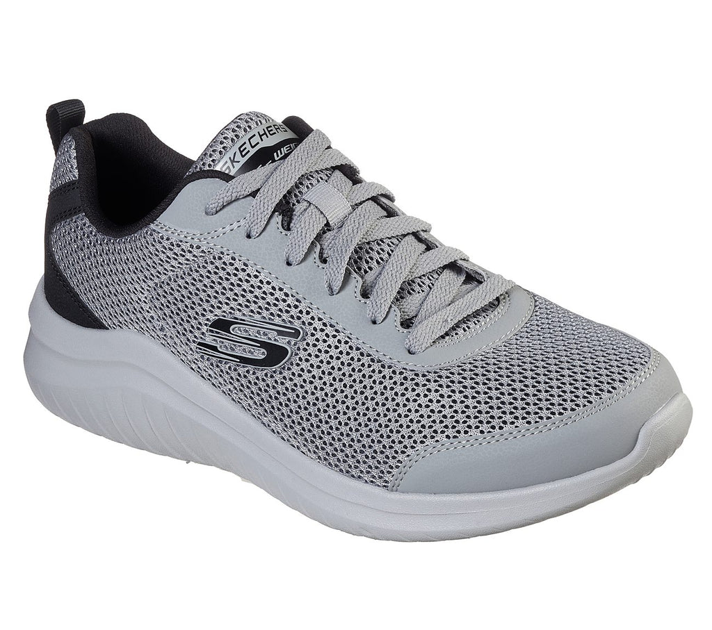 Skechers Men Sport Ultra Flex 2.0 Shoes - 52764-GYBK