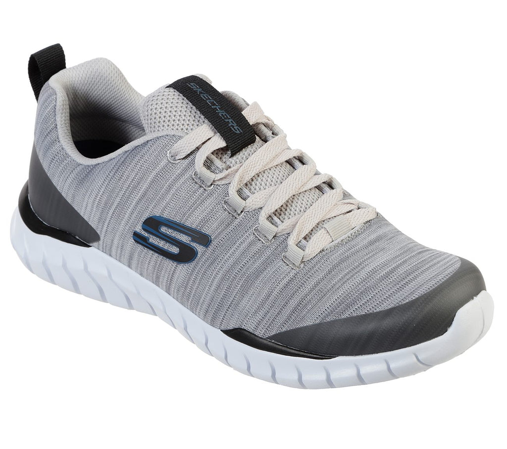 Skechers Men Dyna-Lite Skechers Sport Mens - 52915-LGBK