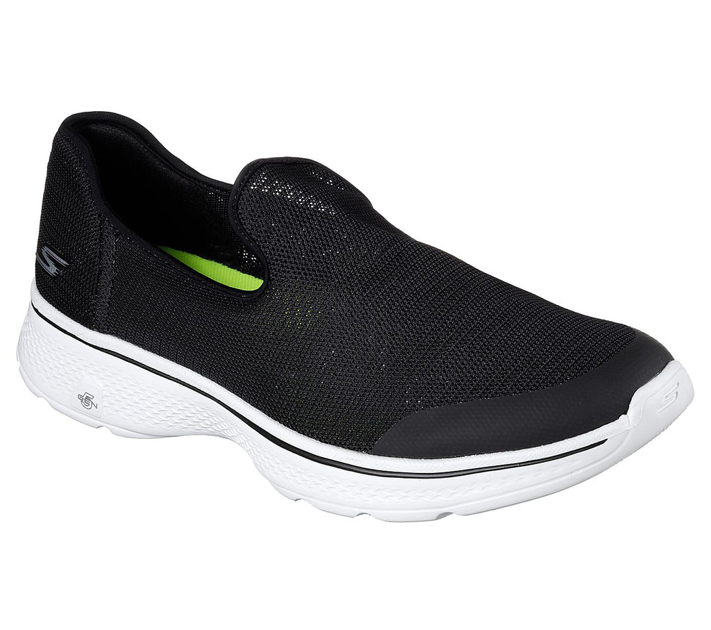 Skechers Men Go Walk Go Walk 4 - 54159-BKW