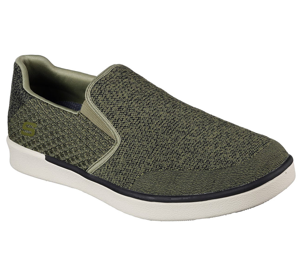 Skechers Boyar Men Lifestyle Shoe - 65071-OLV