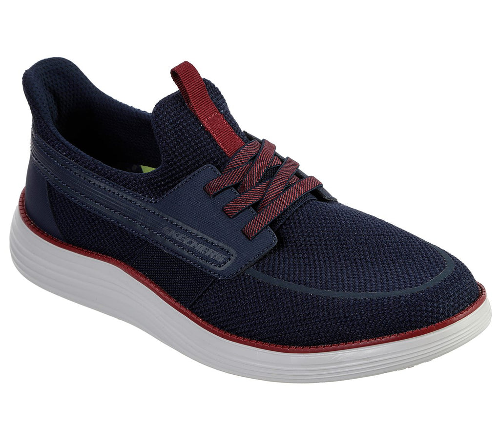 Skechers Men's USA 65897-Nvy
