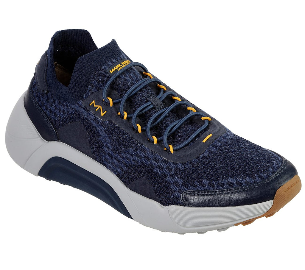 Skechers Men Enduro Mark Nason Los Angeles - 68693-NVGY