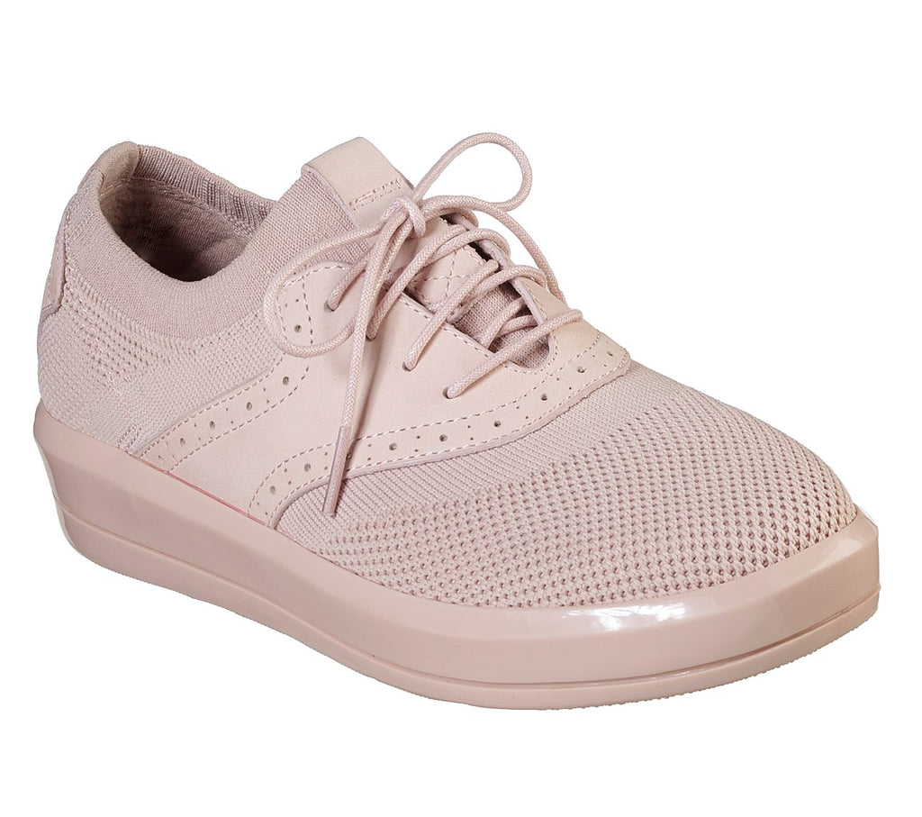 Skechers Women Shining Mark Nason Los Angeles Womens - 68798-PNK